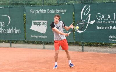 16. Int. Crossklinik Tennis Open